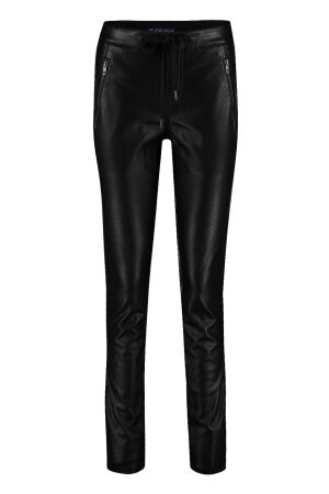 Red Button Dames broek strak Red Button srb2721 black