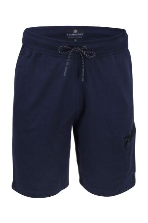 Stonecast Heren broek kort Stonecast Flint men Z50161 navy