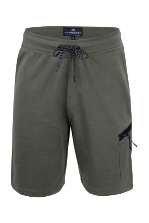 Stonecast Heren broek kort Stonecast Flint men Z50161 army