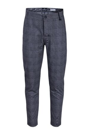 Stonecast Heren broek pantalon katoen Stonecast Dominic men W50444 mid grey